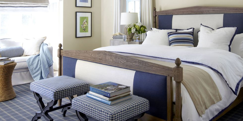 7 Simple Bedroom Ideas That Will Make You Happier