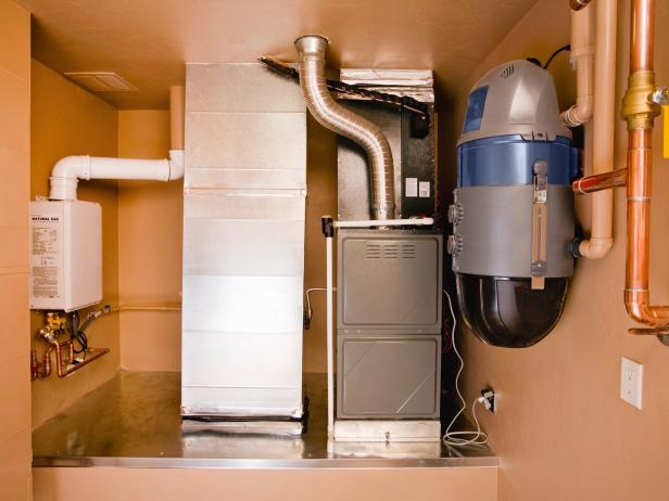 Home-Energy Audit Saves Money