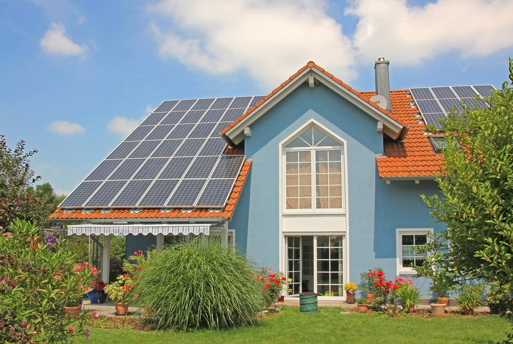 What It Costs to 'Green' an Existing House