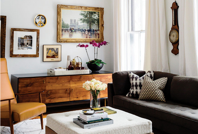 12 Rooms That Prove Neutral Doesn't Mean Boring