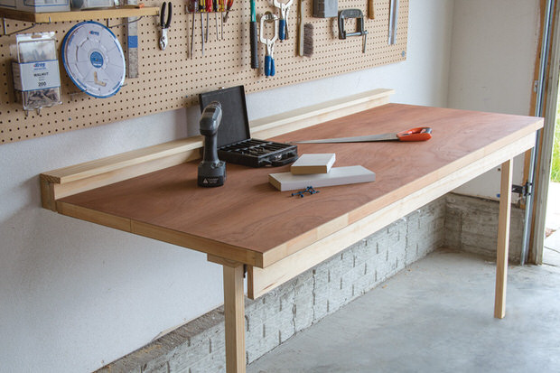 DIY Workbenches