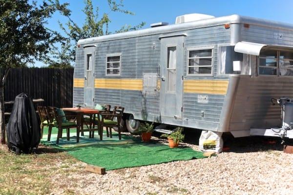 Little Camper Home Tour