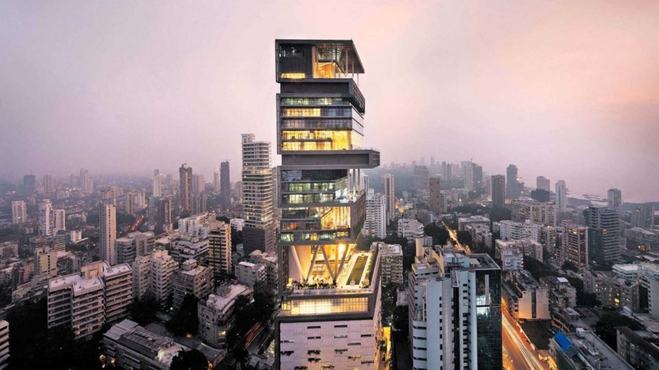 The 14 Most Expensive Skyscrapers Built in the Last 20 Years