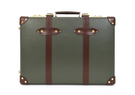 10 Best Luxury Luggage Lines