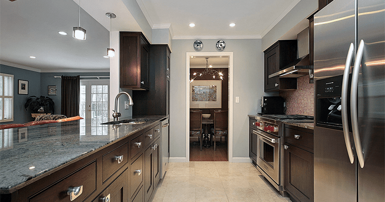 Open House: The Kitchen Inspection That Everyone Needs to Know About