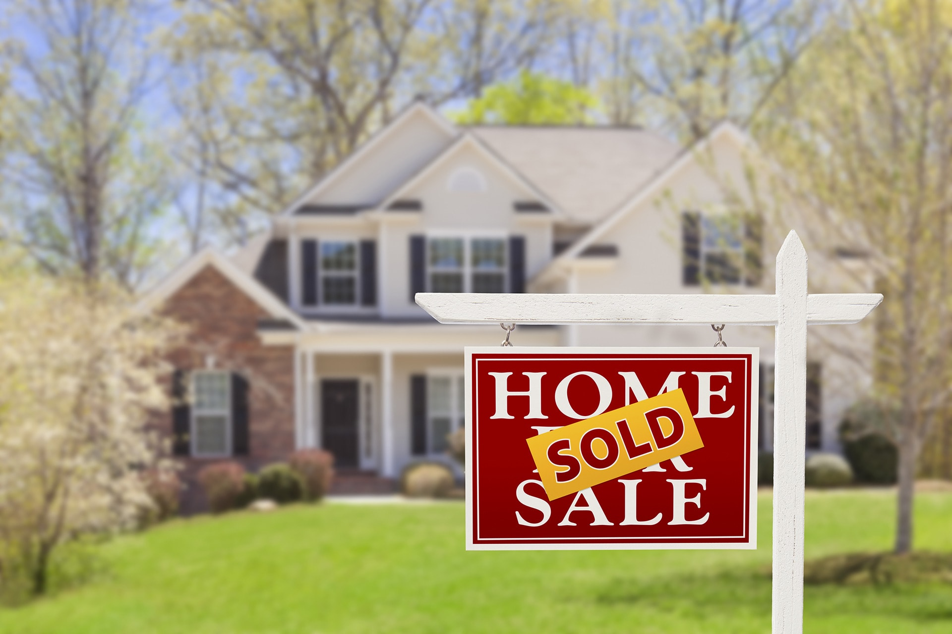 Is Your Newly Purchased Home Giving You the Jitters?