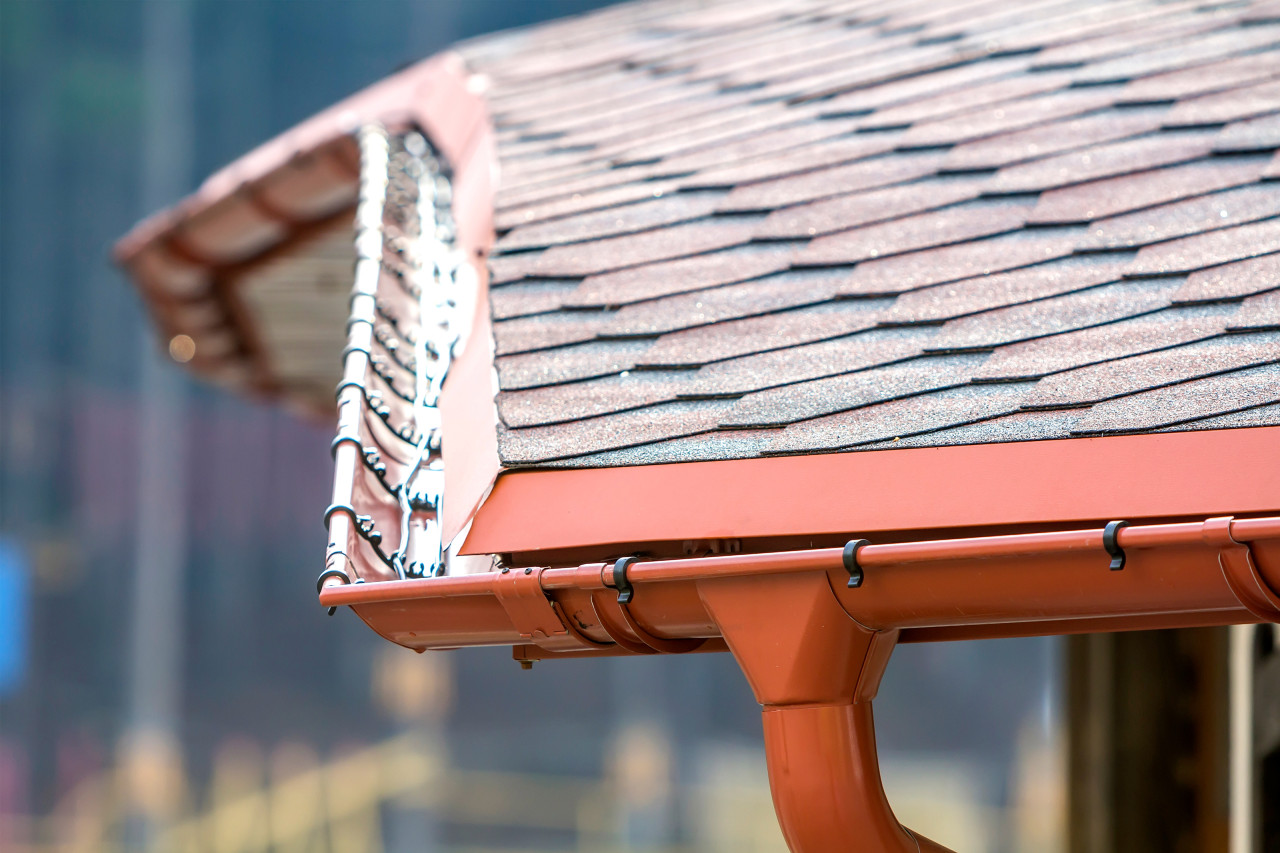 How to Fix Gutter Slopes and Other Common Gutter Problems