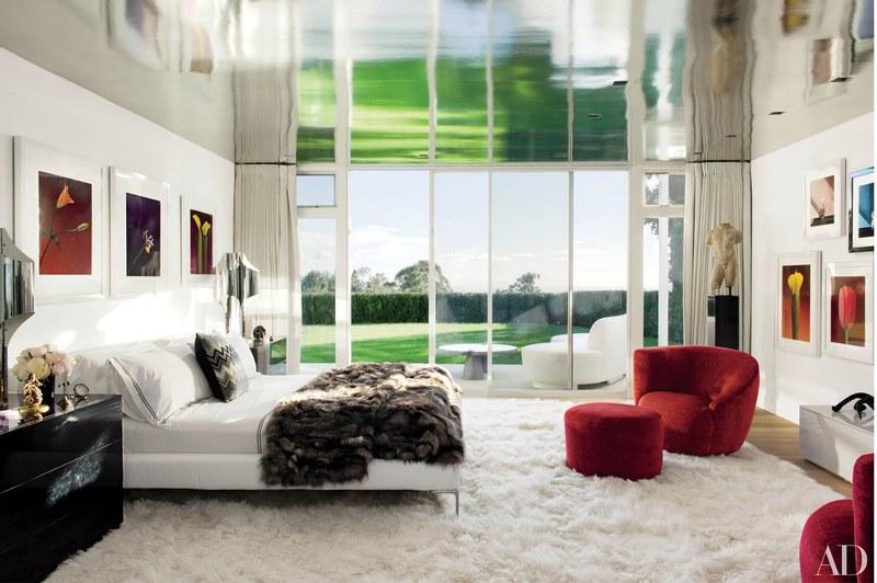 24 Contemporary Bedrooms