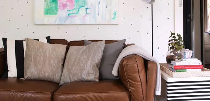 6 Easy DIY Projects For People Who Think They Suck at DIY Projects