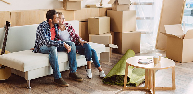 Moving Soon? Here's Your Official Move In Checklist