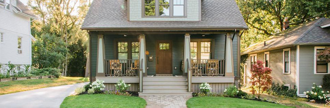 17 Ways to Get Instant Curb Appeal for Less Than $100