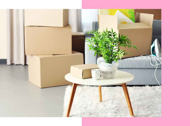 These Are the Best Moving Boxes for Every Type of Move