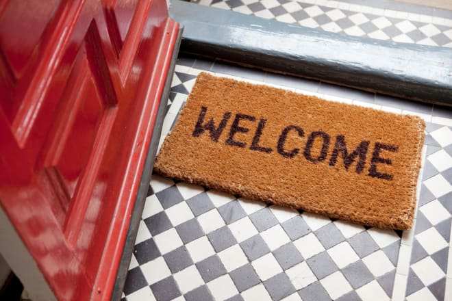 7 Things to Ask Neighbors Before You Buy a House, According to Pros
