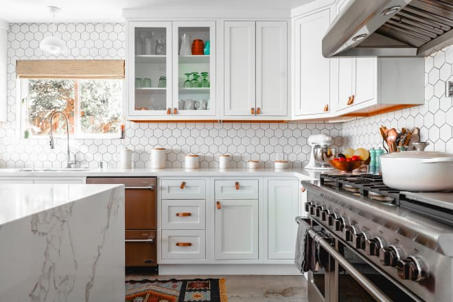 6 Overdone Kitchen Trends That Buyers Are Tired of, According to Real Estate Experts