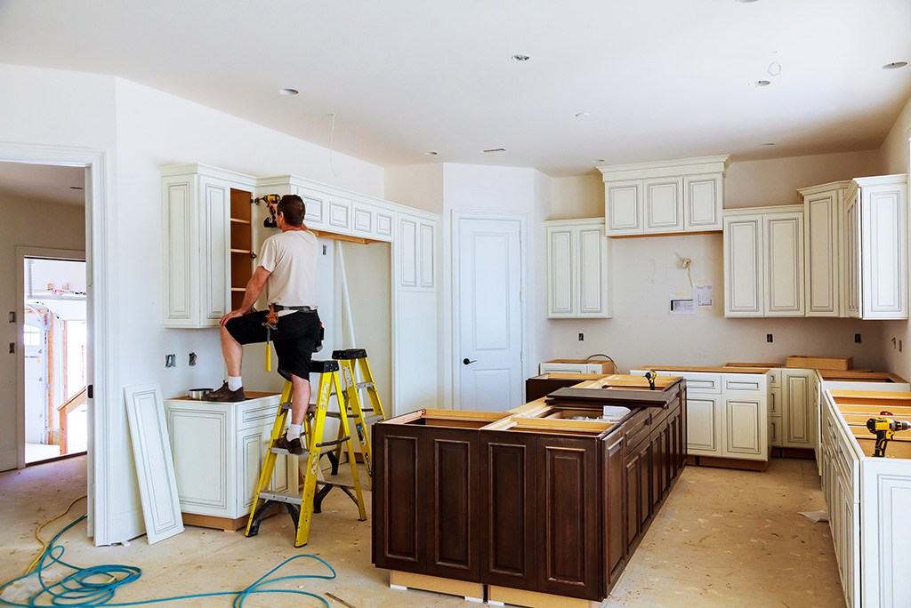 Does a Kitchen Renovation Increase Home Value?