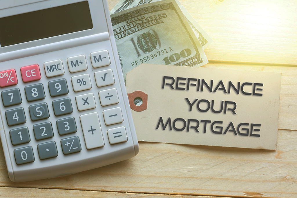 Mortgage Refinance 101: What It Is and When You Should Do It