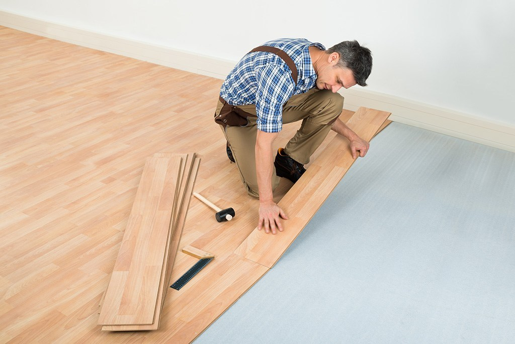 The Pros and Cons of 6 Types of Flooring Options