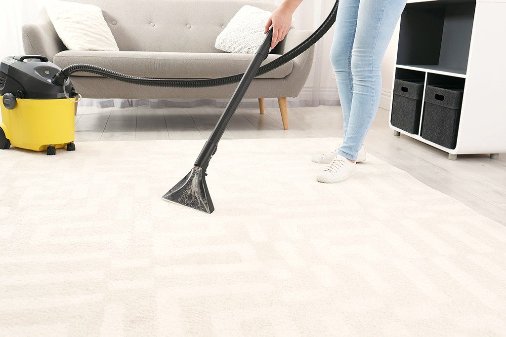 How to Get Slime Out of Your Carpet