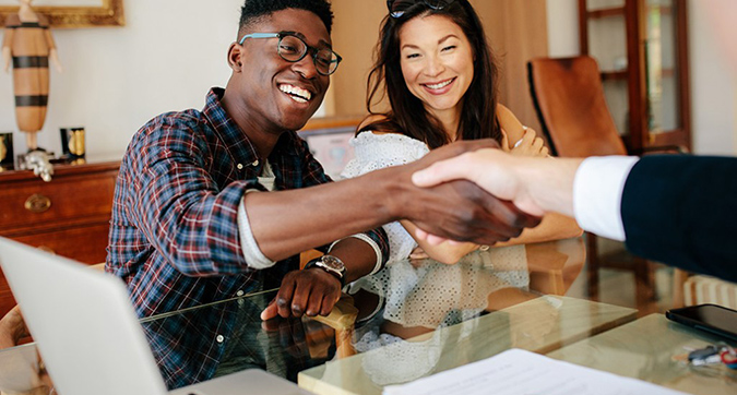 Buying in a Seller's Market: 6 Tips to Make It Happen