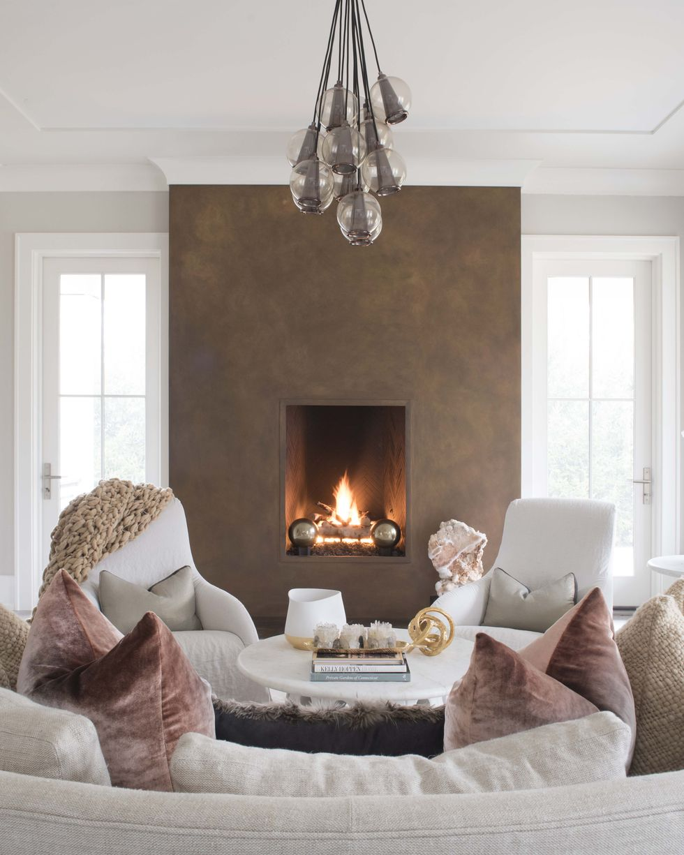 Everything You Need to Know Before Building or Renovating Your Fireplace
